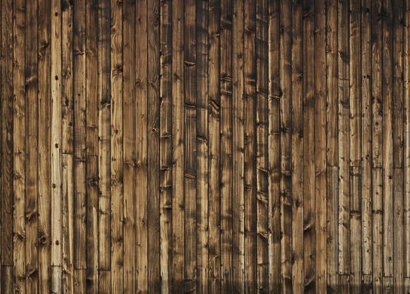 wood planks old siding