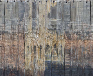 venice italy wood weathered old planks siding