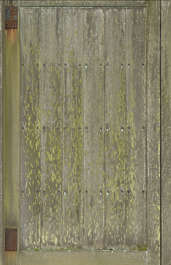 japan wood planks japanese old worn weathered bare mossy