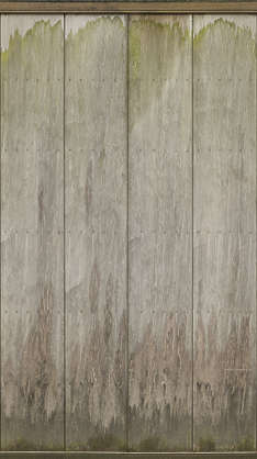 japan wood planks japanese bare mossy dirty