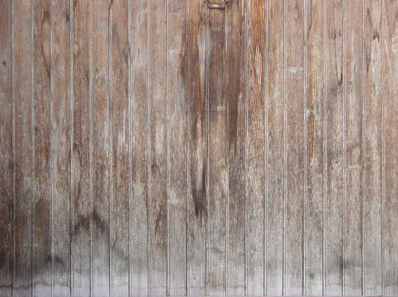 wood planks dirty stains siding