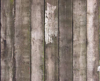 wood planks old bare dirty paint siding