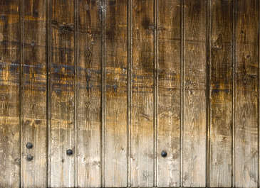 wood planks old bare dirty siding
