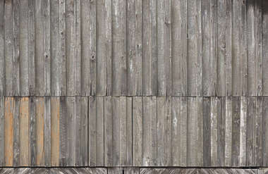 wood planks plank old bare siding