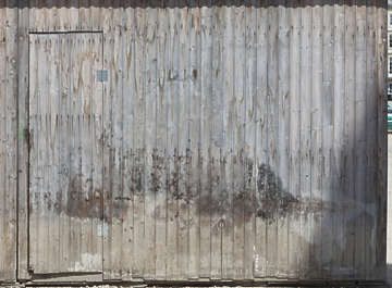 wood wooden planks dirty spain siding