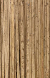 wood planks bare clean poles sticks stick