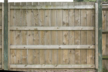 wood wooden plank planks fence bare UK