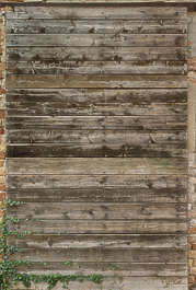 venice italy wood bare planks