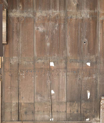 japan wood planks old medieval