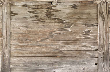 wood planks old siding dirty bare barn