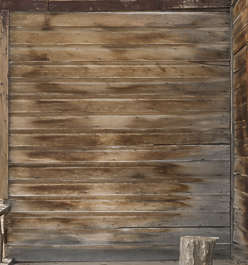 USA Bodie ghosttown ghost town old western goldrush desert arid wood planks wooden siding bodie_009