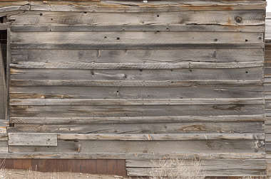 USA Bodie ghosttown ghost town old western goldrush desert arid wood planks overlapping bodie_010 barn