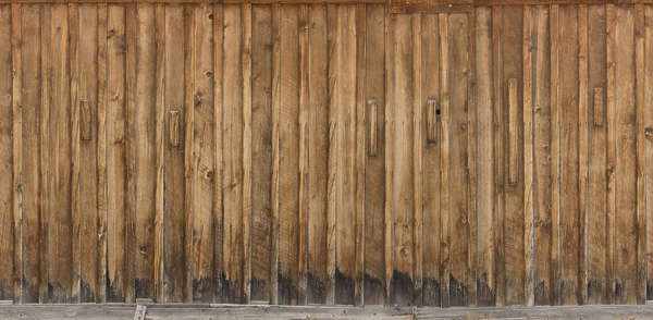 USA Bodie ghosttown ghost town old western goldrush desert arid wood planks barn