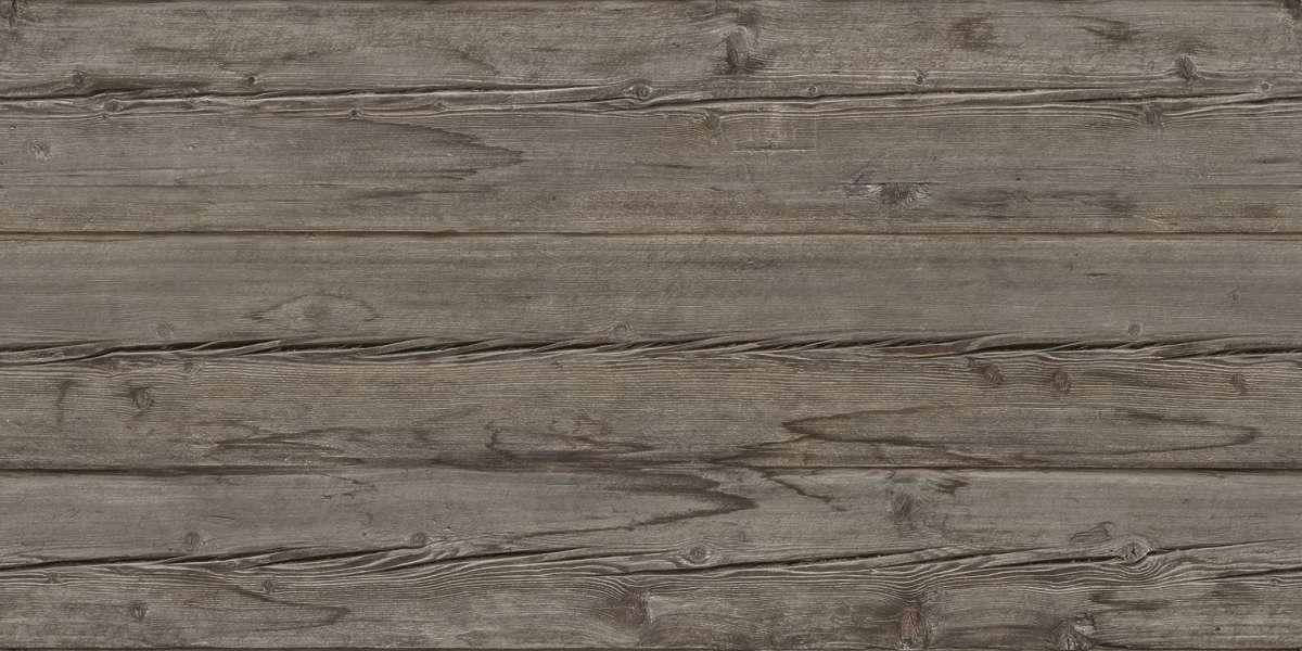 Old Painted Wood Floors