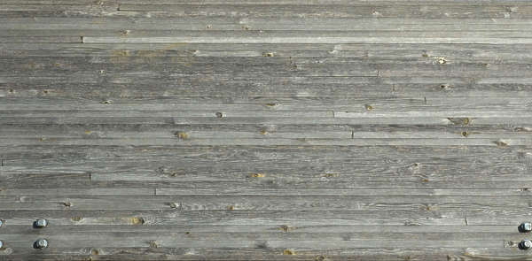 wood planks dirty grain knots bare