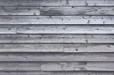 planks wood overlapping old china siding