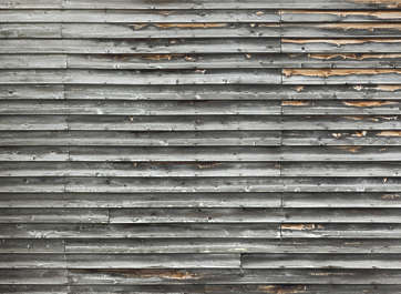 japan wood planks old bare overlapping siding