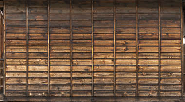 japan wood planks bare old overlapping siding