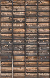japan wood planks bare overlapping siding