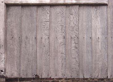 wood planks dirty old bare siding