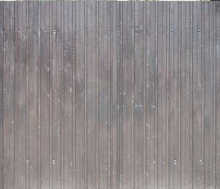 wood planks fence siding