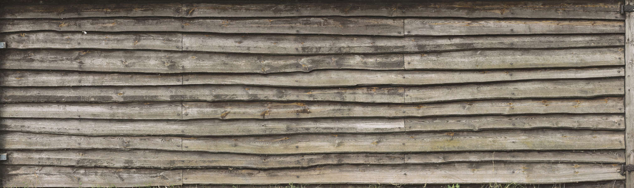 Woodplanksoverlapping0045 Free Background Texture Wood