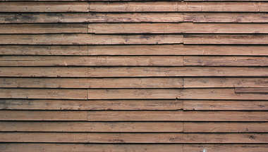 wood planks paint siding