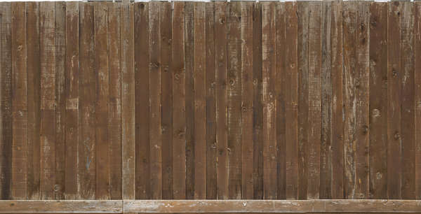 venice italy wood fence planks painted siding
