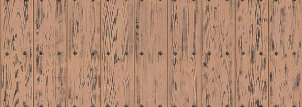 japan wood planks studded painted japanese plank