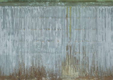 japan wood planks painted worn weathered old japanese paint mossy