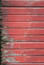wood planks painted paint old siding