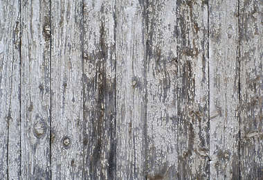 wood planks painted crackles weathered paint siding