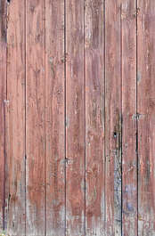 wood planks dirty painted old damaged salmon siding