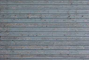 wood planks paint bare old siding