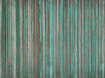 wood planks paint bare siding