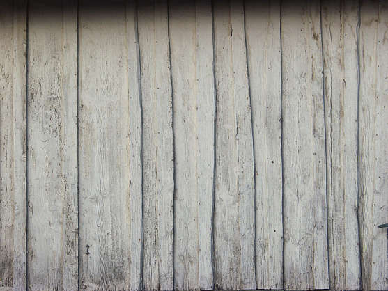 wood planks painted dirty siding