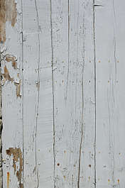 wood painted old planks cracked siding