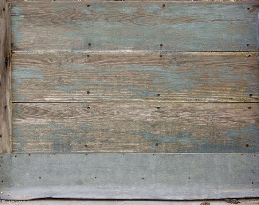 wood painted old planks cracked weathered bare siding