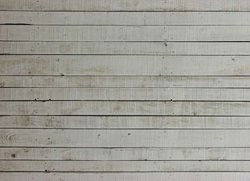 wood painted planks siding