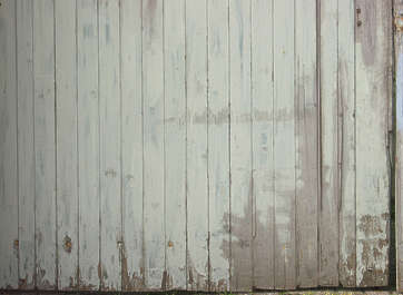 wood painted old planks weathered siding