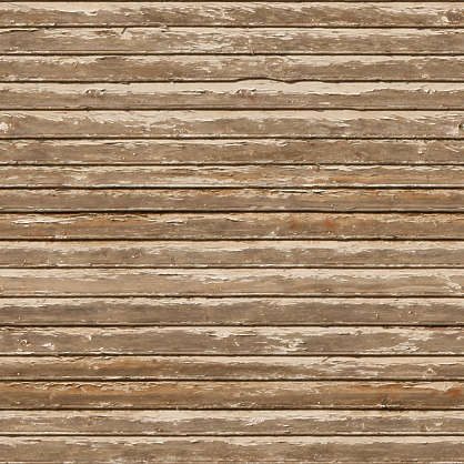 wood planks old painted worn overlapping siding