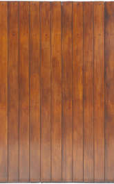 fence wood wooden planks plank painted paint siding