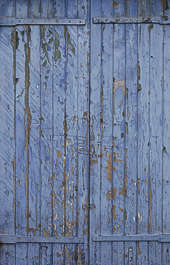 wood planks painted cracked crackles cracks weathered old siding