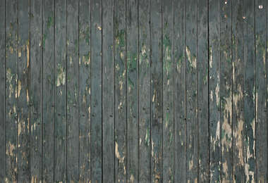 wood planks painted weathered siding