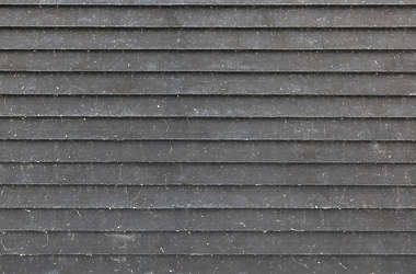 wood planks tar tarred siding