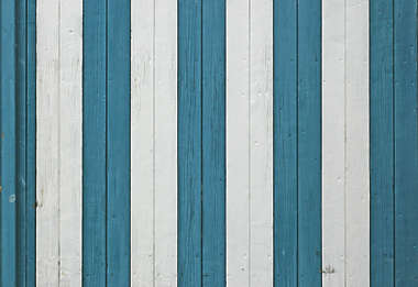 wood planks old painted stripes siding
