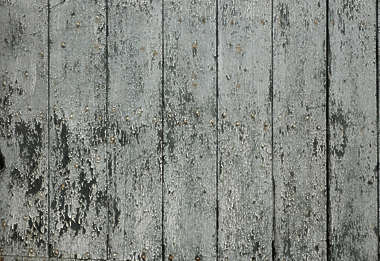 wood planks paint worn weathered old siding