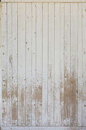 wood planks painted old worn siding