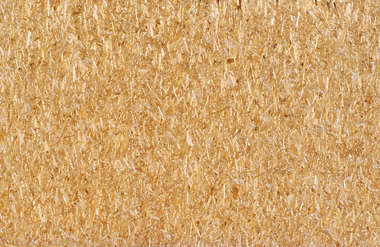 particle board wood plate
