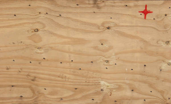 wood plate plywood knots clean pine grain